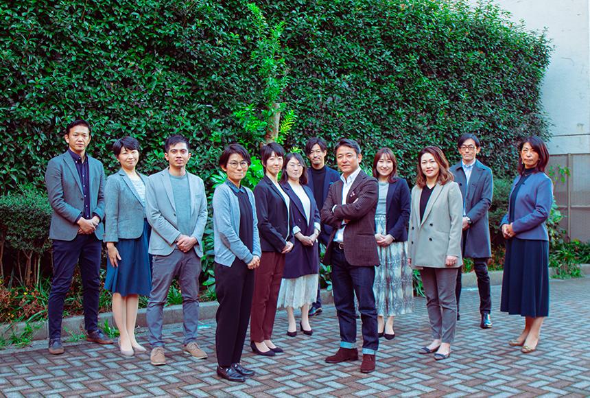 旅館再生企業 株式会社女将塾 採用サイト