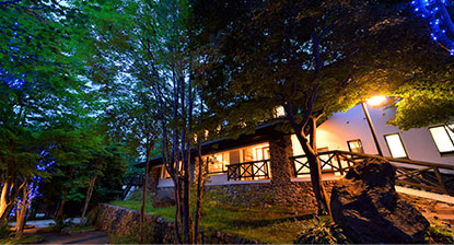 安比高原森のホテル